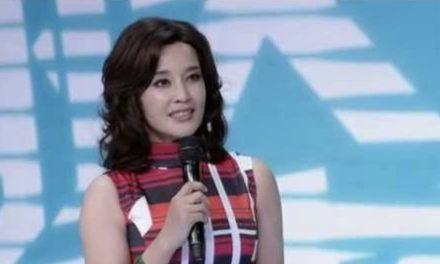 哥伦比亚大学第十三期哥大百家讲坛——刘晓庆
