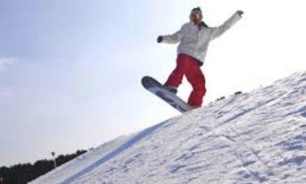 2015纽约留学生网&CYPN第二季大型滑雪活动
