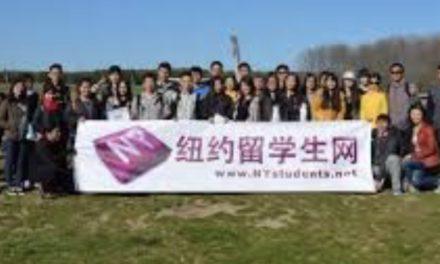 【做一个在留学路上陪你死磕的人】留学生网CEO新年寄语