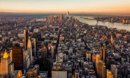 科普 | 连纽约人都不知道的纽约小秘密,你想知道吗?