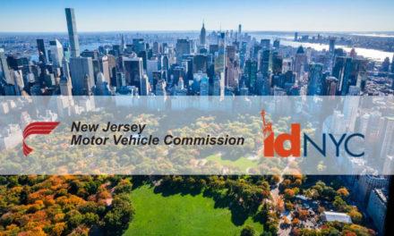 想知道申请IDNYC和拿国内驾照换取新泽西驾照的方法?这篇文章告诉你!