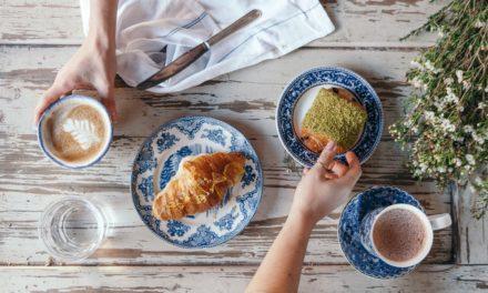 种草   纽约这10家有情调的咖啡馆,美味还能高颜值,你都打过卡了吗?