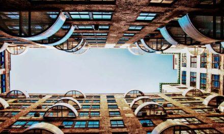 下周末纽约建筑开放周,你准备好了么?