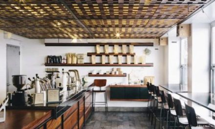 一不小心错过了纽约咖啡节?别担心,NYU附近这十家高品质的咖啡店,等你去打卡!