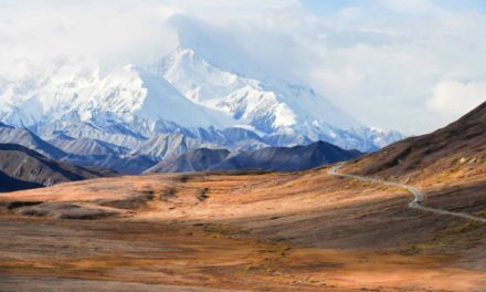 行走在自然的奇迹中,美国国家公园Checklist请收好!【下篇】