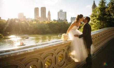 """""""今天你要嫁给我"""",点开这份超详细纽约领证指南,收获幸福的模样!"""