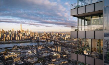 Skyline Tower: LIC Condo 标杆之作,适合海外留学的你