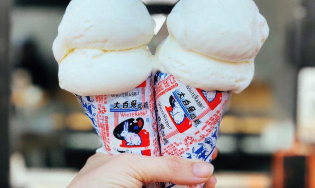 独家福利 | 85折!买不到大白兔冰淇凌,别再错过这家店的维他奶鸡尾酒啦!