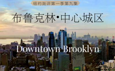 【Downtown Brooklyn 简史】提到纽约布鲁克林,除了美队和巴基,你还想到了什么?