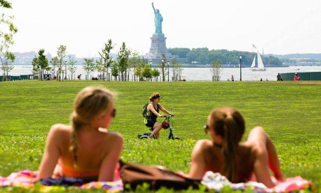 暑假居然宅在家?!纽约7月活动集锦清凉来袭!带你探索盛夏不得不去的Events!