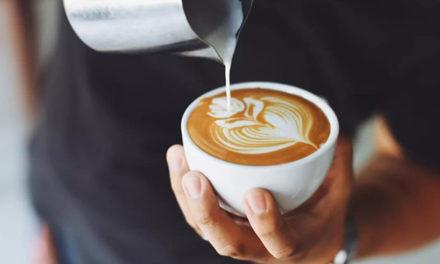来,干了这10杯纽约客最爱的咖啡