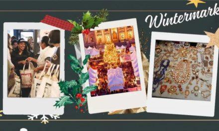 纽约冬日集市指南   当然在集市最能感受节日氛围啦!