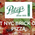 NYC约会小聚必去 | 小编试了纽约最具小资情调的高颜值意大利披萨店!还送免费甜点哦~