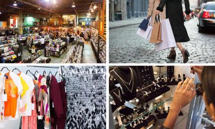 纽约假日季购物指南 | 选购圣诞/新年礼物,看这篇就对啦!