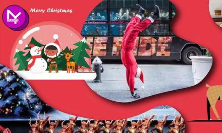 纽约圣诞Last Minute狂欢攻略   只看这一篇,妈妈再也不用担心我漫无目的逛大街!~