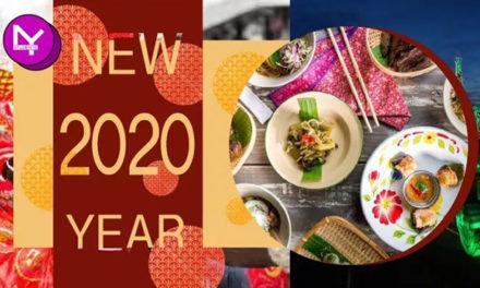纽约跨年如何happy?1月新年活动合集上线,一起迎接2020!