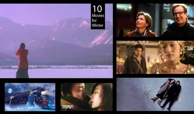 寒夜里的梦与丧,纽约冬季最适合宅在家里的经典电影指南