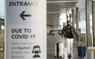 纽约州将于4月1号起取消美国境内旅行强制隔离政策,是否为时过早?