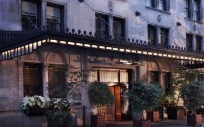【纽约吃喝地图】纽约11家室外超美氛围值UP的餐厅(下)